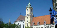 Hen Weekends in Bratislava - Slovakia