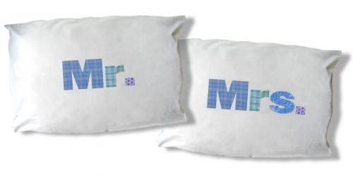 An original wedding gift idea from notonthehighstreet.com