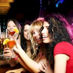 Cocktails and drinks on your London hen weekend