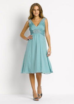 Bala Bridesmaid Dress