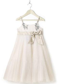 Audrey Butterfly Dress