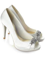 Tahiti Shoe